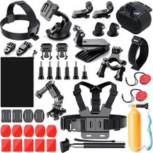GoPro Tillbehör - 41 delar | Pro kit