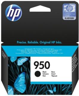 Hp HP OfficeJet Managed MPF P27724dw HP 950 Blekkpatron svart, 1000 sider