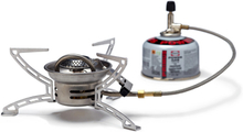 Primus EasyFuel Duo Gas Stove with Piezo Igniter 2020 Gaskogeplader