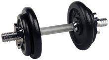 Håndvægtsæt 10 kg