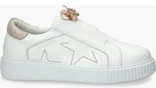Sneakersy białe Mima