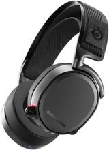 SteelSeries Arctis Pro Trådløst Gaming Headset Svart