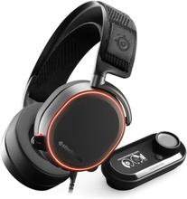 SteelSeries Arctis Pro + GameDAC Gaming Headset Svart