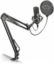 Trust GXT 252+ Emita Plus Streaming Mikrofon