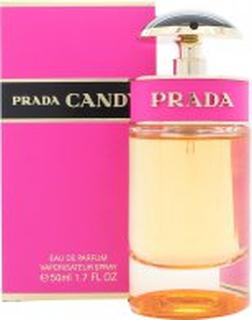 Prada Prada Candy Eau de Parfum 50ml Sprej