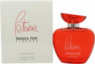 Patrizia Pepe Patrizia Eau de Parfum 50ml Sprej