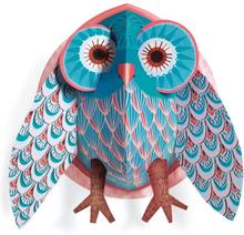 Djeco - Pretty Owl