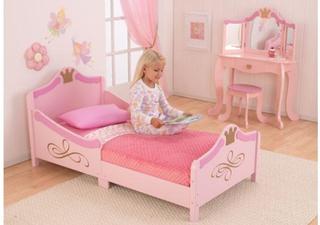 Prinsesse seng