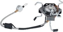 Coleman FyrePower Alpine Spider Cooker, black/silver 2020 Gaskogeplader