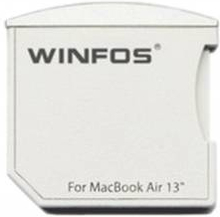 Få ekstra plads på din Macbook air eller pro