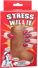 Stress Willie - Stressboll