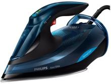 Philips Azur Elite GC5034 - Ångstrykjärn med automatisk avstängning - sula SteamGlide Plus - 3000 W