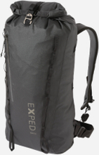 Exped Black Ice 30 M Black - Ryggsäck