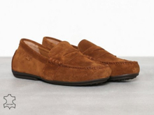 Polo Ralph Lauren Reynold Loafers & slippers Dark Brown