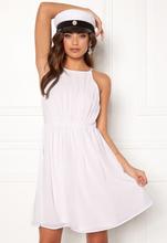 Make Way Vania dress White 42
