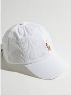 Polo Ralph Lauren Classic Sport White