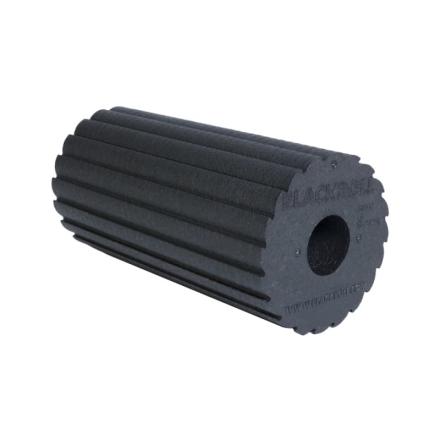 Blackroll Flow Foam Roller träningsredskap Svart OneSize