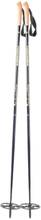 Komperdell Backcountry Poles silver 140cm 2020 Skidstavar