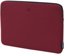 """Skin BASE Laptop Sleeve 15.6"""" Red"""