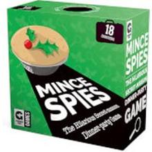 """""""Mince Spies"""" Spiel"""
