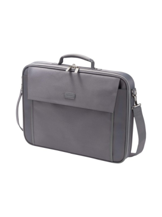 """Multi BASE Laptop Bag 15.6"""" Grey"""