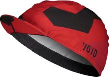 VOID Bike Cap - Red Shield