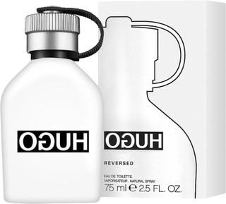 Kjøp HUGO BOSS Hugo Reversed EdT, 75 ml Hugo Boss Parfyme Fri frakt