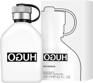 Kjøp HUGO BOSS Hugo Reversed EdT, 125 ml Hugo Boss Parfyme Fri frakt