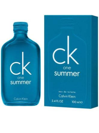Calvin Klein CK One Summer 100ml