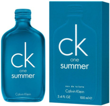 Calvin Klein CK One Summer 100ml