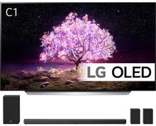 LG OLED65C15 + SN11RG