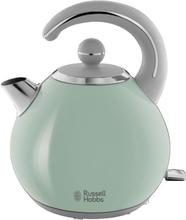 Vattenkokare Bubble Green - Russell Hobbs