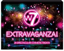 W7 Extravaganza Advent Calendar 24 kpl