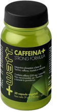 Watt Koffein+ Strong Formula