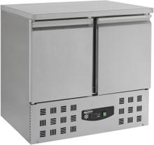 Frysebord - 2 døre - 700 mm