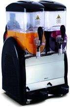 Slush Ice Maskine - 2 x 12 liter