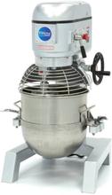 Røremaskine - Deluxe Gray - 60 liter - 2500 watt