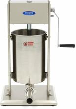 Pølsestopper - Manuel - 12 liter