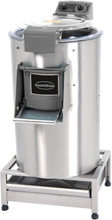 Kartoffelskræller - 50 kg - Med filter - 400 volt