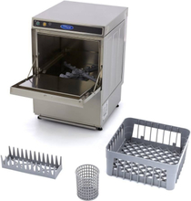 Glasopvaskemaskine - Glasopvaskemaskine VNG-350 Ultra 230V