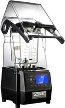 Blender - 2 liter - 1,5 kW - Med hætte