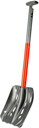 Mammut Alugator Pro Light Lavineskovl orange/sort 2019 Lavineskovle