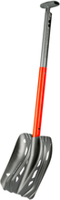 Mammut Alugator Pro Light Snow Shovel, neon orange 2019 Lavineskovle