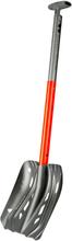 Mammut Alugator Pro Light Sneskovl, neon orange 2019 Lavineskovle