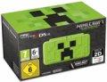 Nintendo 2ds Xl Creeper Edition Med Minecraft Pre-installeret - Gucca