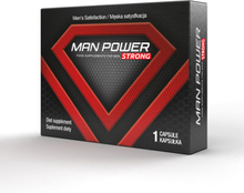 Man Power Strong - 1 capsule