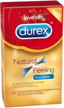 Durex: Natural Feeling, 10-pack
