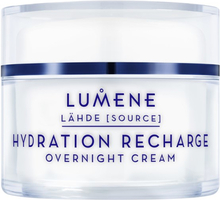 Lumene Lähde Hydration Recharge Overnight Cream 50 ml