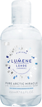 Lumene Lähde Pure Arctic Miracle Micellar cleansing Water 250 ml