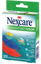 Nexcare Comfort 360 20 st